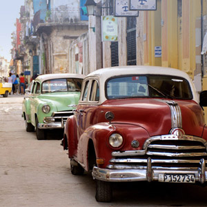 Family holidays in Cuba travel guide