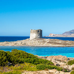 Best time to visit Sardinia