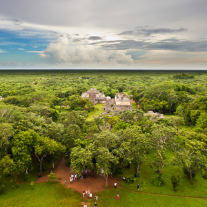 Best time to visit the Yucatan