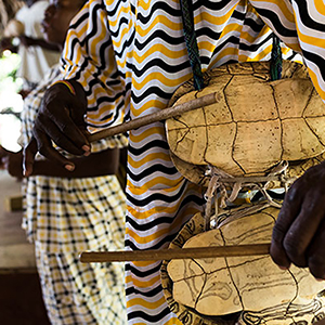 Garifuna cultural holidays in Belize