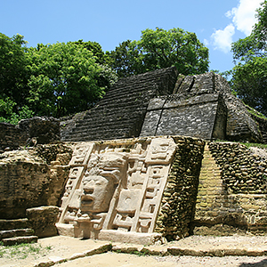Mayan holidays in Belize
