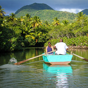 Dominica travel advice