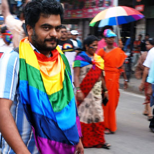 LGBT holidays in India