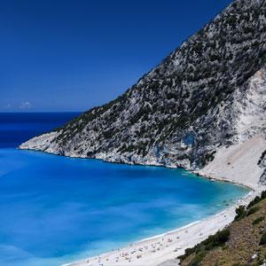 Things to see & do in Kefalonia