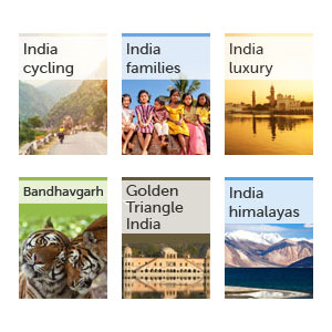 All our India guides