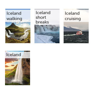 All our Iceland guides
