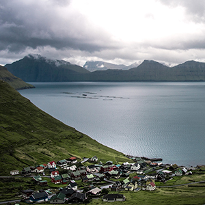 Best time to visit the Faroe Islands