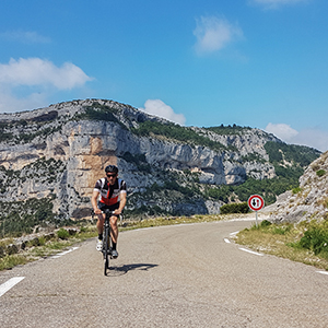 Cycling in France travel guide