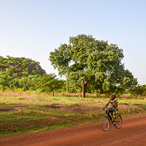 Guinea-Bissau travel guide