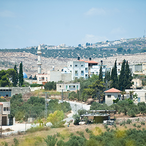 Best time to visit Israel  Responsible travel guide to when