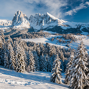 Things to see & do in the Dolomites