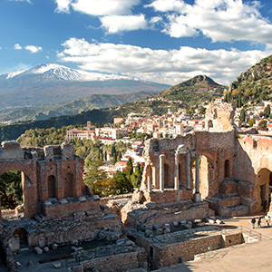 Things to see & do on Sicily