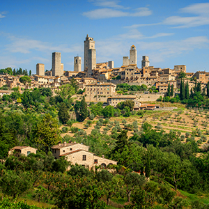 Things to see & do in Tuscany