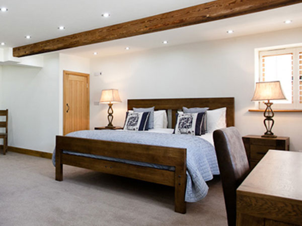 South Downs luxury self catering cottage, England