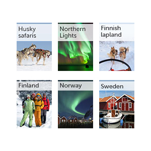 All our Lapland guides