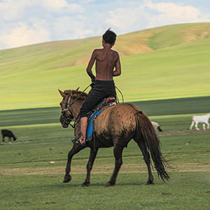Mongolia travel advice