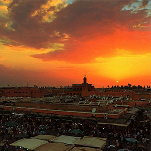 Best time to visit Morocco on a cultural holiday