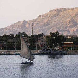 Nile Cruising Holidays Guide