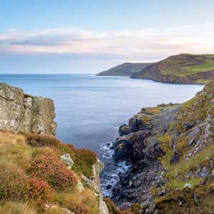 Best time to visit Northern Ireland
