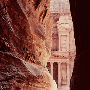 Petra & Wadi Rum Travel Guide