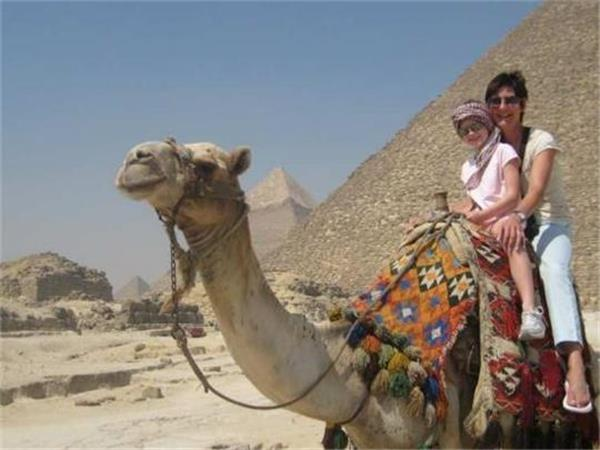 Egypt family holiday, Feluccas & Pharaohs