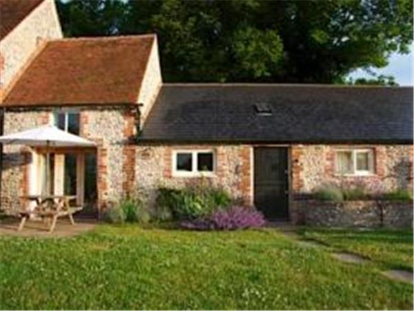 South Downs holiday cottages, England