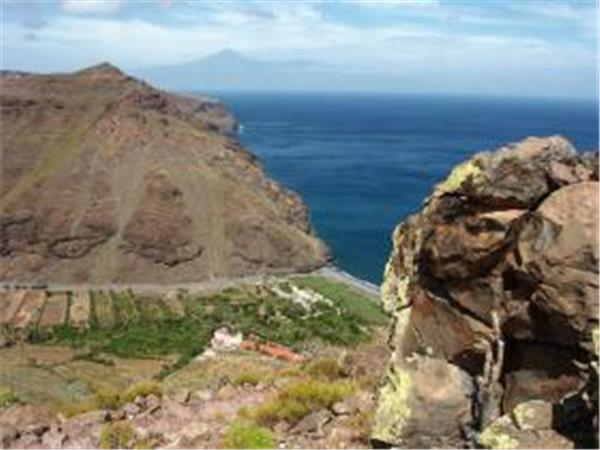 La Gomera beach hotel, Canary Islands