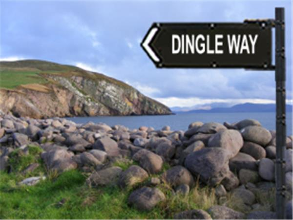 Dingle Way walking holiday in Ireland