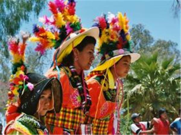 Chile cultural holiday, People of the Atacama
