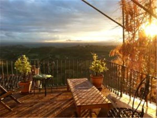 Lazio Bed & Breakfast in Casperia, Italy