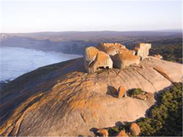 Kangaroo Island walking holiday, South Australia