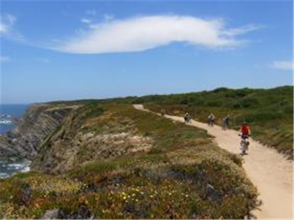 Alentejo self guided cycling holiday, Portugal