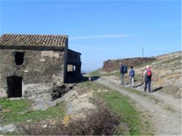 Catalonia self guided walking holidays