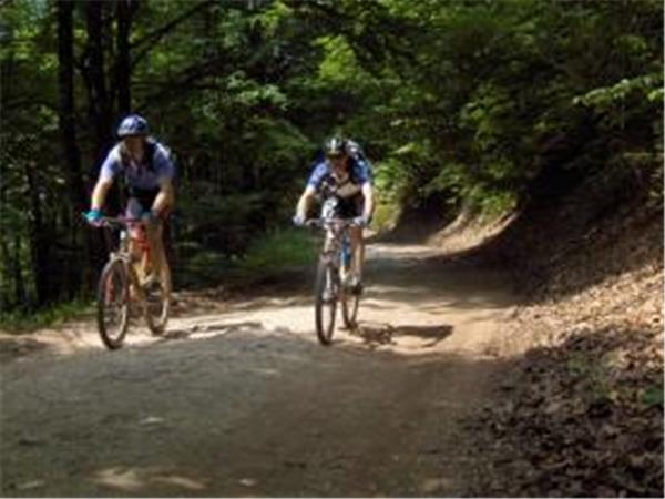 Romania cycling holiday