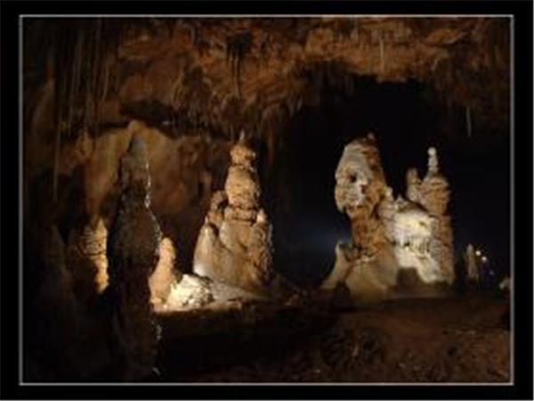 Romania holiday, Bears Cave and Apuseni Mountains