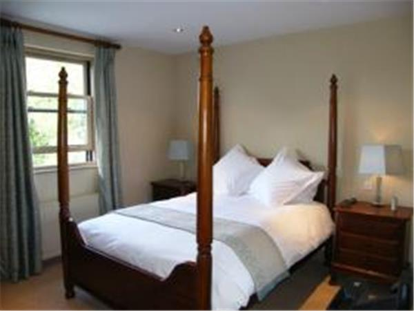 Hawkley bed & breakfast, South Downs, England