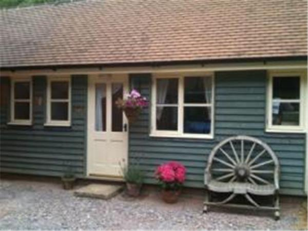 Bed & breakfast  near Petersfield in Hampshire, England