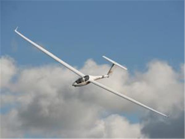 Gliding experiences in the South Downs, England