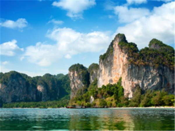 Southern Thailand holiday, tailor made