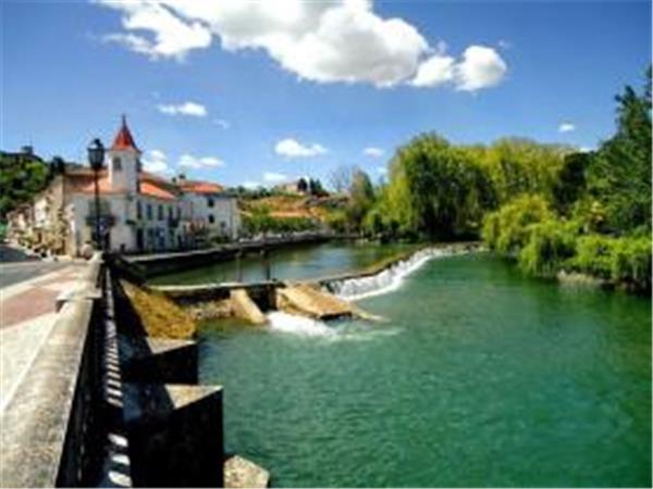 Central Portugal self catering cottages and lodges