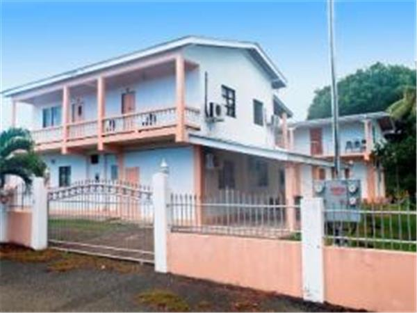 Canaan self catering apartments, Tobago
