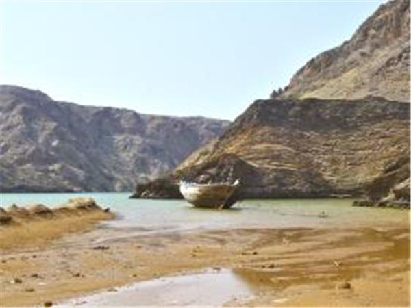 Oman holiday, tailor made