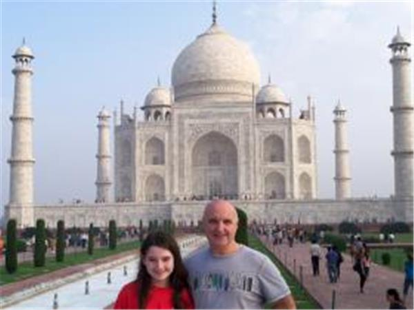 India family holiday, tailor made