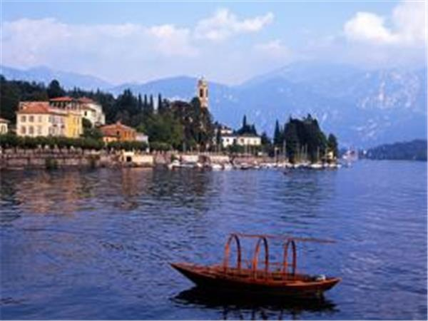 Italy walking & cultural holiday, Lake Como & Milan