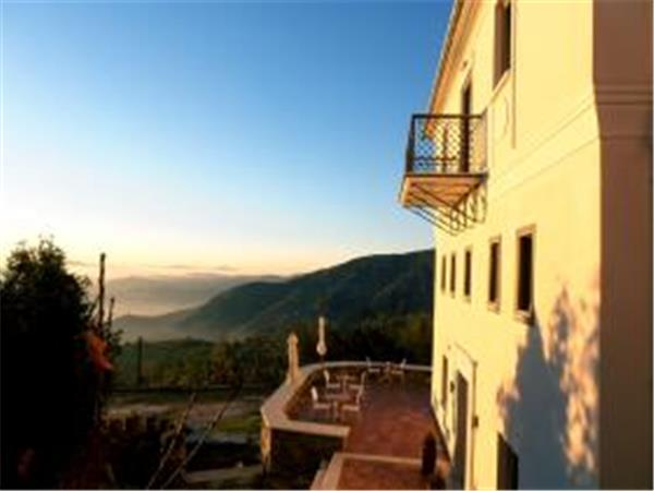 Greece bed & breakfast accommodation, Pelion