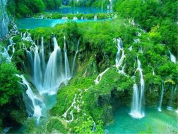 Croatia holiday, island hopping and countryside