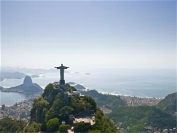 Brazil, Argentina & Peru luxury holiday