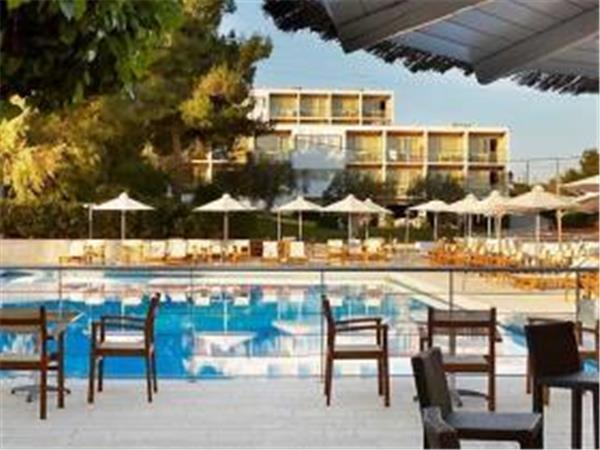 Greece multi activity holiday in Porto Heli, hotel based