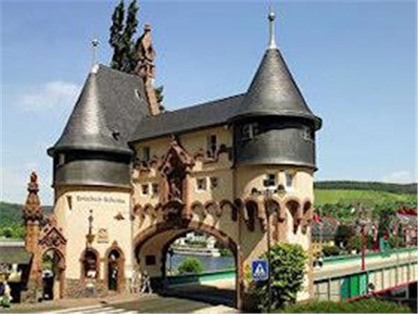 Cultural short break in the Moselle Valley, Germany