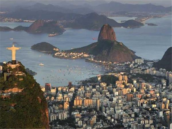 Brazil tailor made holiday culture, nature & wildlife